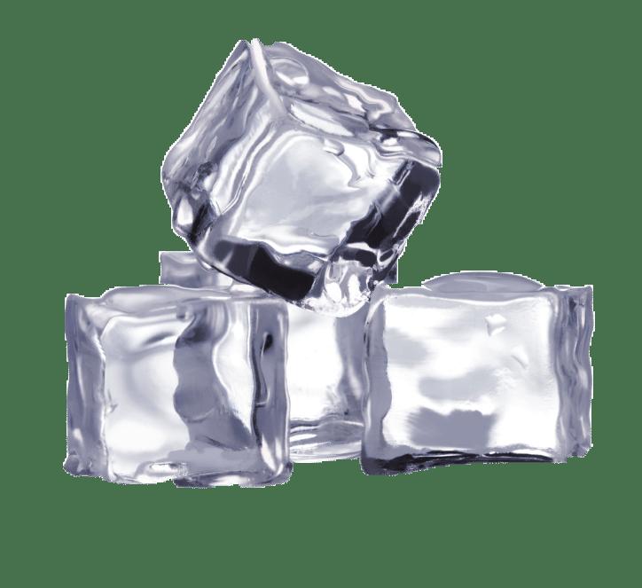 Ice for shin splints